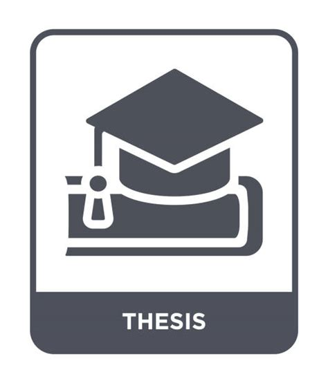 The art of the thesis statement every time you write a paper, you follow a guiding principle. Royalty Free Thesis Clip Art, Vector Images & Illustrations - iStock