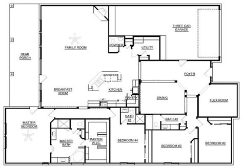 hovnanian homes floor plans  home plans design