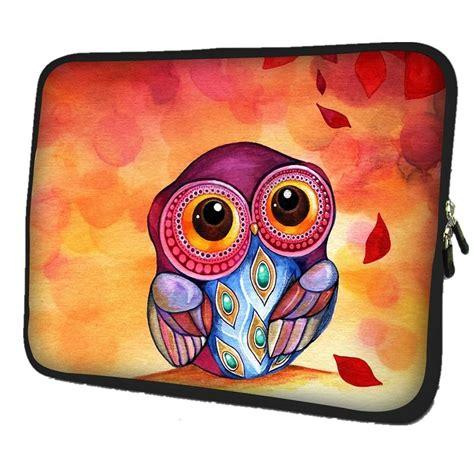 buy  owl design   computer bag