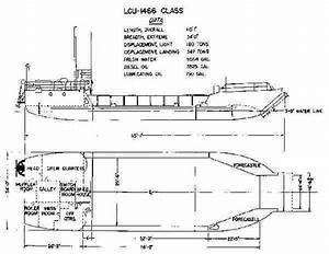 Lcu - Landing Craft Utility