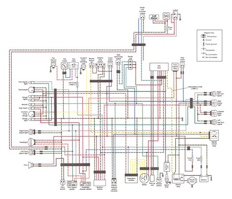 2009 klr 650 wiring diagram 27 wiring diagram images