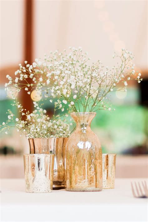 6 Tips to Keeping Your Centerpieces Chic Diy wedding