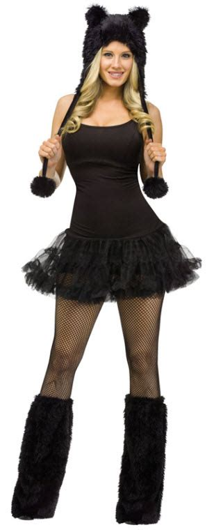 cat costumes for adults s black cat costume kit costumes