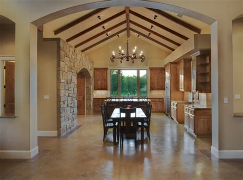 hill country craftsman joseph volpe designer