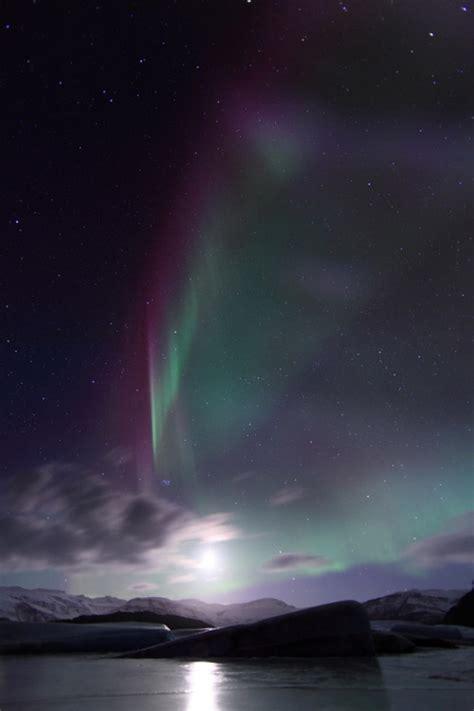 northern lights  tumblr