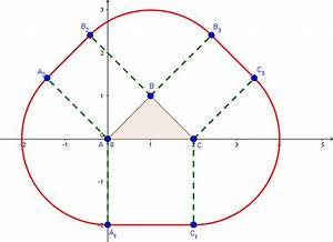Geometry - Area Of Extended Triangle