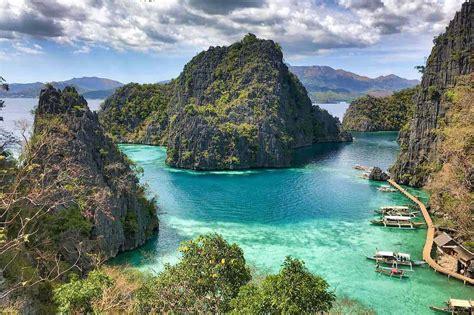 Kayangan Lake Coron Palawan The Ultimate Expert Guide 2018
