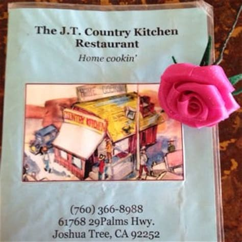 country kitchen joshua tree jt country kitchen origami flowers for buy them 6082