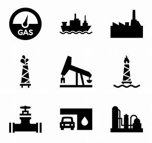 Gas station Icons - 526 free vector icons