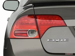 Image  2007 Honda Civic Si 4 St Tail