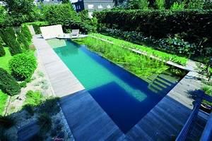 naturpools zinsser gartengestaltung schwimmteiche und With französischer balkon mit pool im eigenen garten