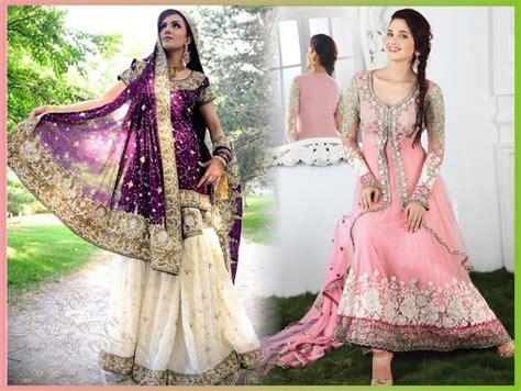 Wedding Dresses Pakistani : 1000+ Ideas About Pakistani Wedding Dresses On Pinterest