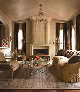 Old world living room design ideas simple home for Old world living room design