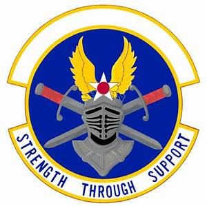 List of United States Air Force support squadrons ...