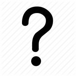 Mark, question icon | Icon search engine