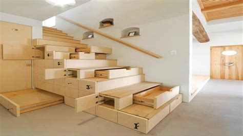 Furniture Ideas by Great Space Saving Ideas Smart Furnitures