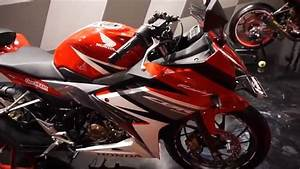 Review Honda All New Cbr150r Facelift K45g 2016 By