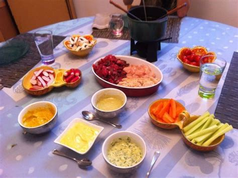 cuisine bourguignonne recettes 17 meilleures idées à propos de fondue bourguignonne sur
