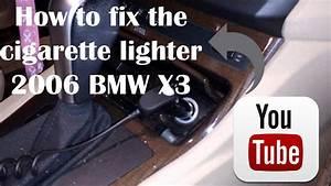 Bmw X3 G01 Fuse Box Location