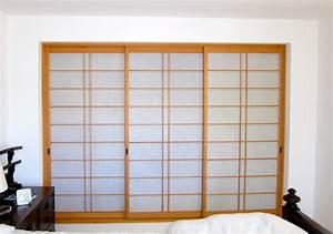 Shoji Screens - Asian - Closet - San Francisco - by
