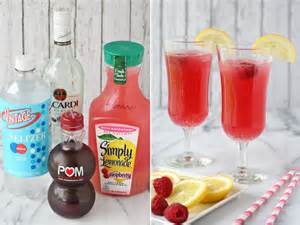 Party Punch Recipes with Alcohol