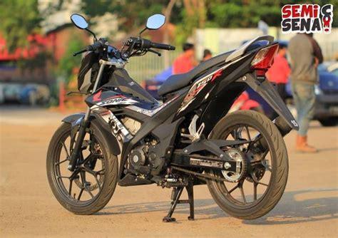Review Honda Sonic 150r by Harga Honda Sonic 150r Review Spesifikasi Gambar