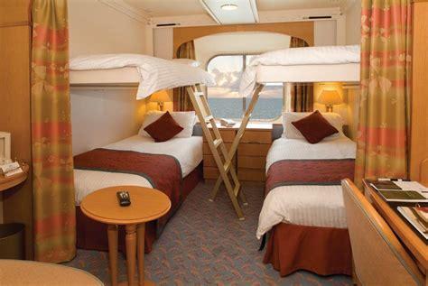 p o cruises aurora staterooms official cruise photos