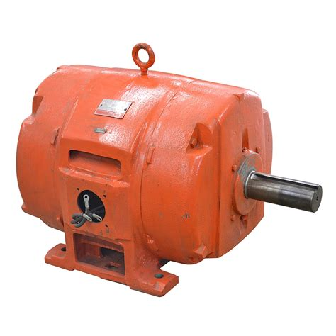 Electric Motor Brands by 50 Hp 880 Rpm 575 Vac 3 Phase General Electric Motor