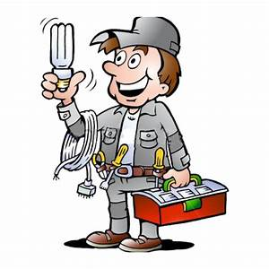 Electrician Clipart House Wiring  Electrician House Wiring