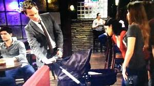 Nikki Limo in How I met your mother. - YouTube