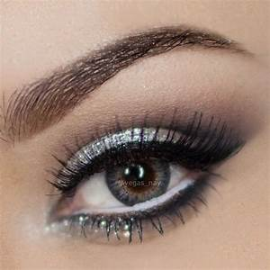 Makeup For Prom Silver | www.pixshark.com - Images ...