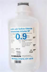 Normal Saline Solution