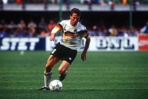 He was definitely the best opponent vor 18 jahren hat lothar matthäus sein letztes pflichtspiel für den fc bayern bestritten. Lothar Matthäus - Hall of Fame des deutschen Sports