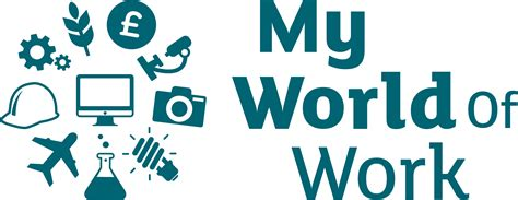Explore The World Of Training And Jobs With My World Of