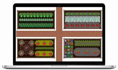 Vegetable Garden Planner Planning Software Planer Tools