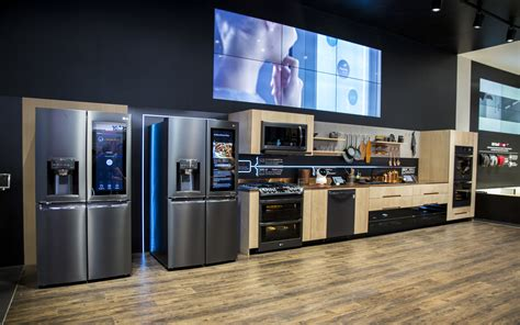 LG and Samsung kitchen appliances to get smarter  Which? News