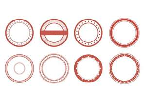 design stempel stempel vector free vector stock graphics images