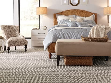 residential carpet trends modern bedroom atlanta