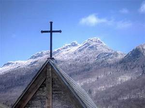 Spring Snow in the High Country | Living in The Blue Ridge ...