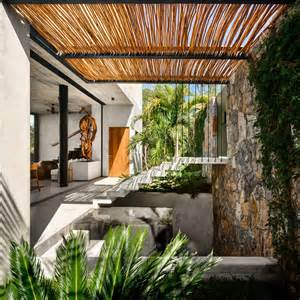 6 Creative Ways To Use Bamboo In Architecture And Interior