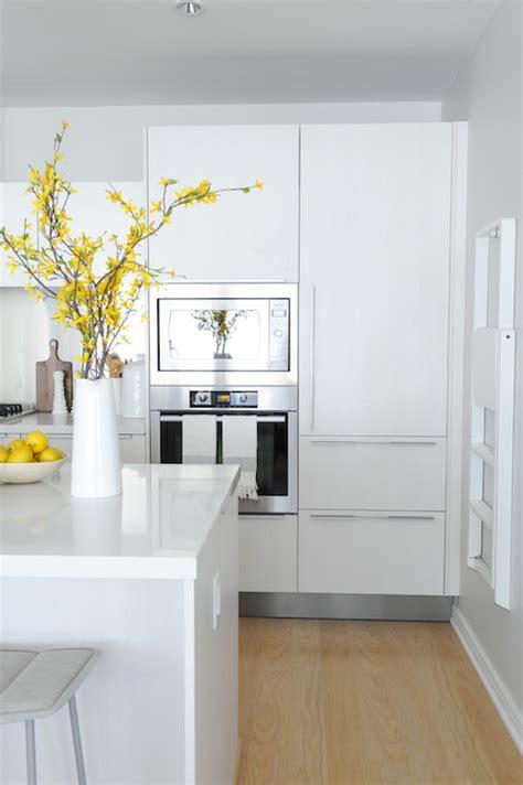 white modern kitchen ideas modern kitchen benjamin