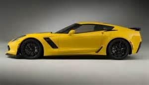 Zora 2017 Chevrolet Corvette ZR1