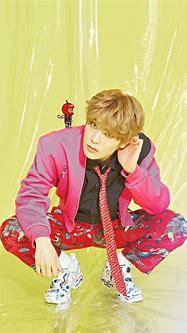 Jaehyun NCT 127 cherry bomb | Nct ジェヒョン, じぇ, キャラ イラスト