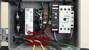 Heater Wiring
