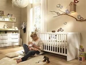 Baby Kinderzimmer Gestalten : ak t gelsin einrichtung babyzimmer ideen ~ Markanthonyermac.com Haus und Dekorationen