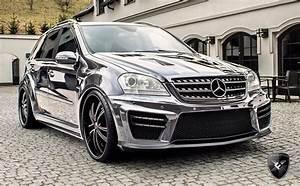 Laderaumabdeckung Mercedes Ml W164 : mercedes ml w164 body kit ebay ~ Jslefanu.com Haus und Dekorationen