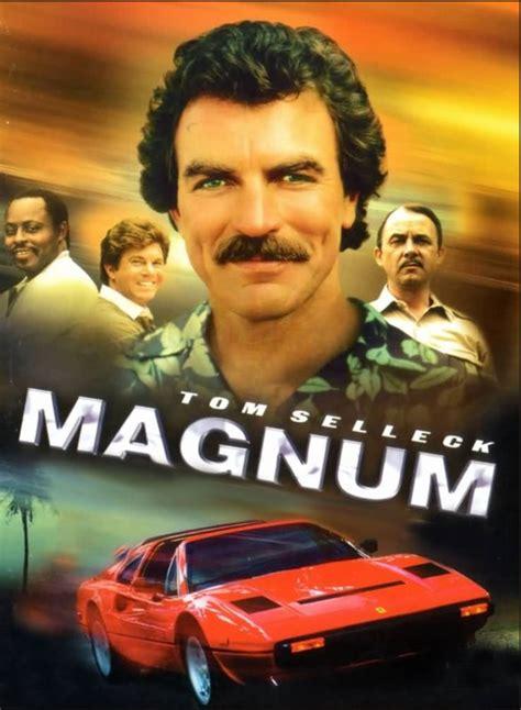 magnum en dpstream