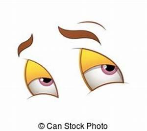 Sleepy eye Vector Clipart Illustrations. 186 Sleepy eye ...