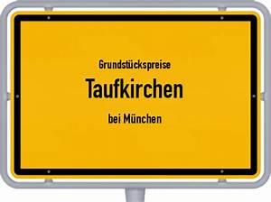 Grundstückswert Berechnen : grundst ckspreise taufkirchen bei m nchen 2018 ~ Themetempest.com Abrechnung