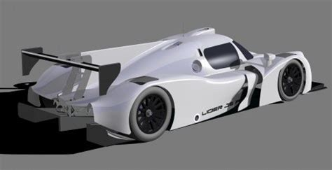 car design software software takes sports car design to new level